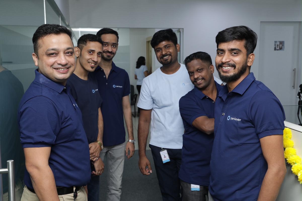 Zenlayer Opens Regional Headquarters in India