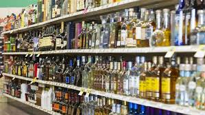 Liquor Sales Fall Drastically Apr-Sep Amid Lockdown Impact:CIABC