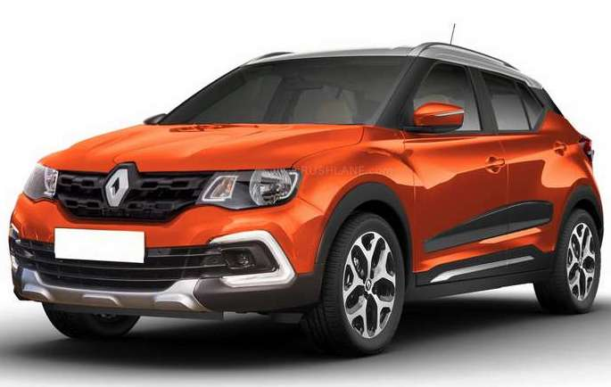 Renault India to Introduce Kiger SUV