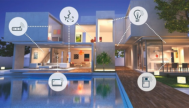 Celebrate Diwali with Energy Efficient Smart Home Products