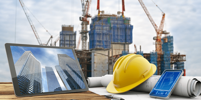 How Technology Helping India's infrastructure and Construction Industry to Deliver Projects on Time