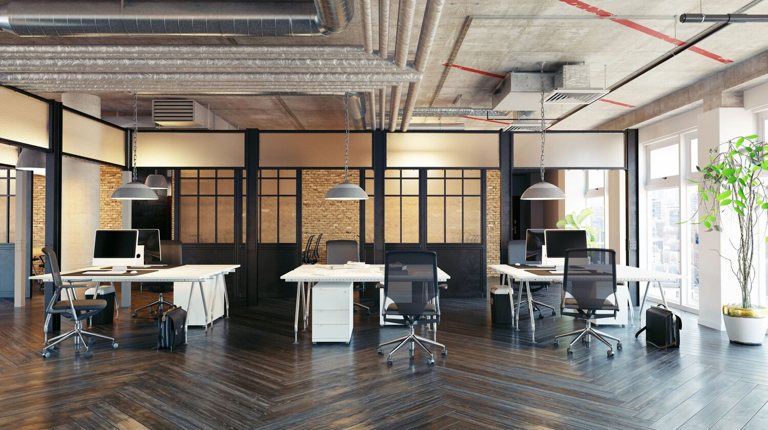 Co-Working Spaces Expects Remarkable Growth in 2021