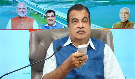"Big Boost to ""Aatmanirbhar Bharat"" & ""Waste to Wealth"": Nitin Gadkari Inaugurated Agarbatti Making Unit in Assam"