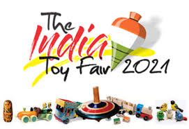 India Toy Fair 2021 To Highlight India's Toy Manufacturing Capabilities