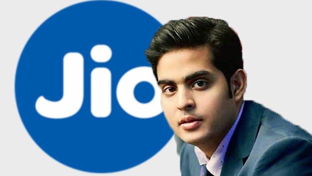 Reliance Jio's Fibre Connectivity and Digital Solutions Empowers MSMEs: Akash Ambani