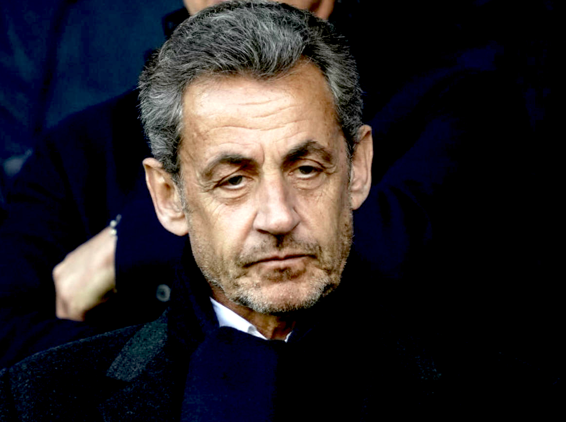 Former French President Nicolas Sarkozy Sentenced to One Year Jail Over Corruption Charges