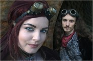 08 Steam Punks