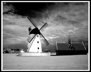 9 St. Anne' s Windmill