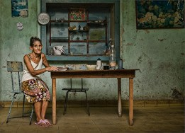 At Home - Warren Alani