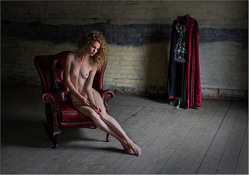Enchantress - Roger Parry