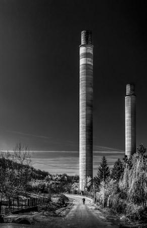 Factory Lane