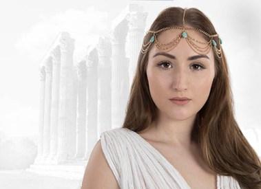 Grecian Godess