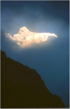 Himalayan Hologram