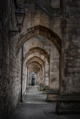 Holy Passage
