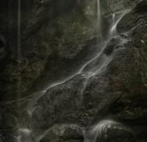 Light on the Fairy Falls