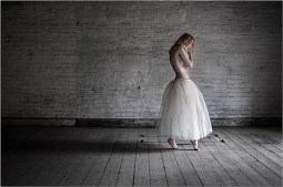 Lost Ballerina - Tim Pile