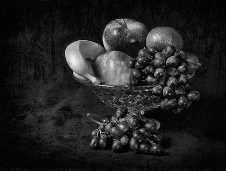 Bob Dallow - Still Life