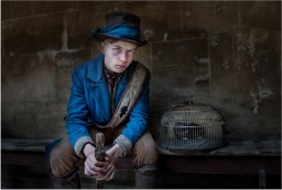 19.Billy The Rat Catcher - Mike Sharples_resize