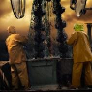 SPS Ribbon-Recovering the Trawl-Davide Agnelli AFIAP BPE2-AFIAP BPE2- Channel Islands