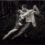 Commended-Dancing in the Street-Peter R Gennard