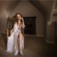 Commended-Serene-Alison J Fryer