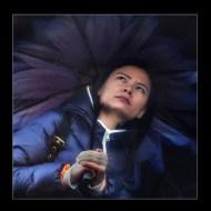 Second-Under the Umbrella-Cheryl Leyser