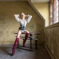 Second-The Mistress-Graham Hales