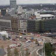 Third-Birmingham's New Tramway-Keith Rowe