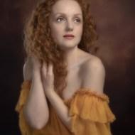Commended-Golden Girl-Roger Parry