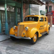 Second-Yellow Cab-Norman Sagoo