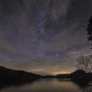 Third-Stars at Lake Vyrnwy-Lorna Gilbert