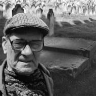 Jack the Grave Digger-Harvey Bird
