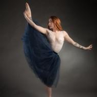 Punk Ballet-Sandra Starke LRPS