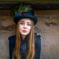 Remembering Ancestors-Lilliana Alani LRPS CPAGB BPE1