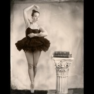 -Ballet in Collodian-Ray Shorthouse
