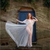 -On the Steps-Alison J Fryer