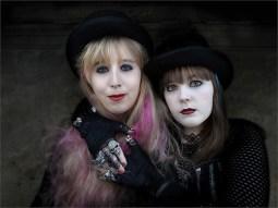 19 - Meet the Goths - P Siviter