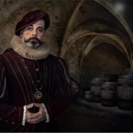 The Wine Merchant-WarrenAlani