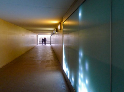12 - Tunnel - Mike Williams
