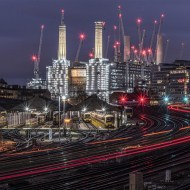 First Battersea Power Station Ric Poletti