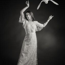 Sandra Starke, Mystique, MCPF Ribbon.