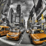 Third Manhattan Yellow Arthur Williams
