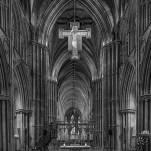 Third Lichfield Cathedral David Myles
