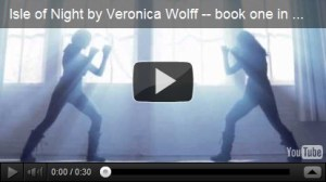 Interview with Veronica Wolff and Giveaway