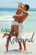 Review: Mr. Rebound by Michael Cain