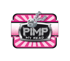 Pimp My Read! Win an E-Reader