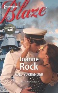 Review: Full Surrender by Joanne Rock