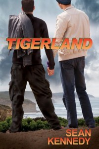 Review and Giveaway: Tigerland by Sean Kennedy