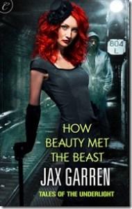 Review: How Beauty Met the Beast by Jax Garren