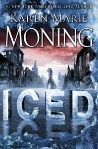 Smexy's Top Ten Reasons to Read Iced by Karen Marie Moning